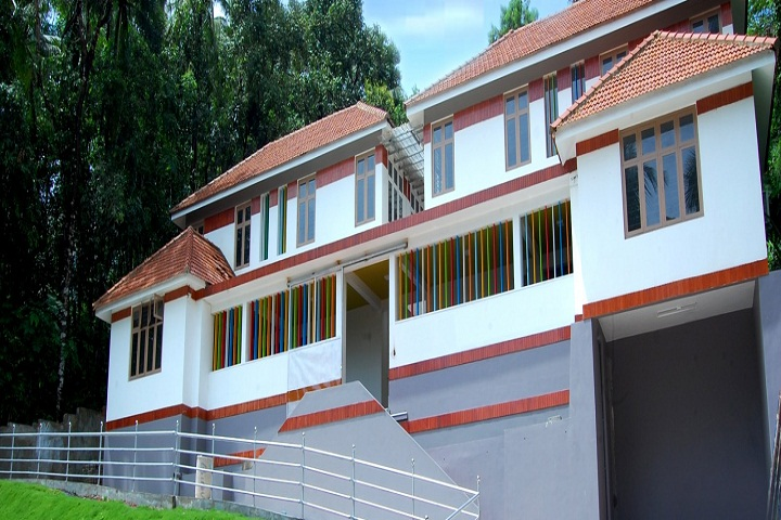 Mambaram English Medium School-Campus-View