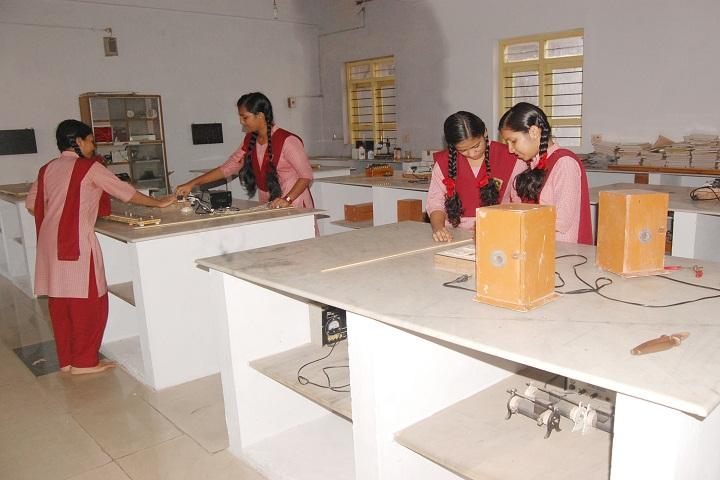 Mambaram English Medium School-Physics-Lab