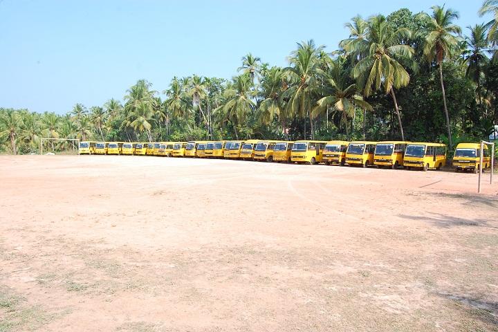 Mambaram English Medium School-Transport