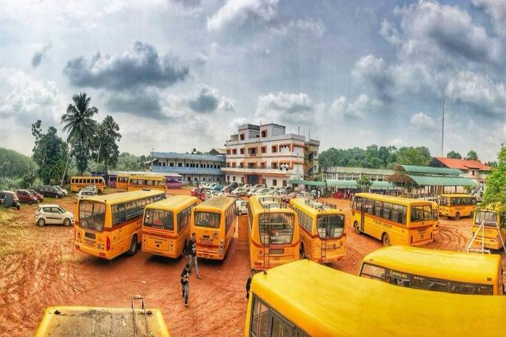 Mar Dionysius School-Transport Facility