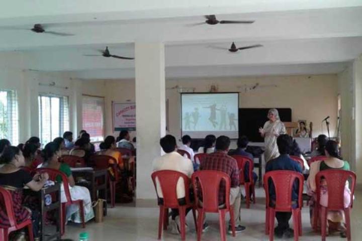 Maharishi Vidya Mandir Public School-Teacher Program