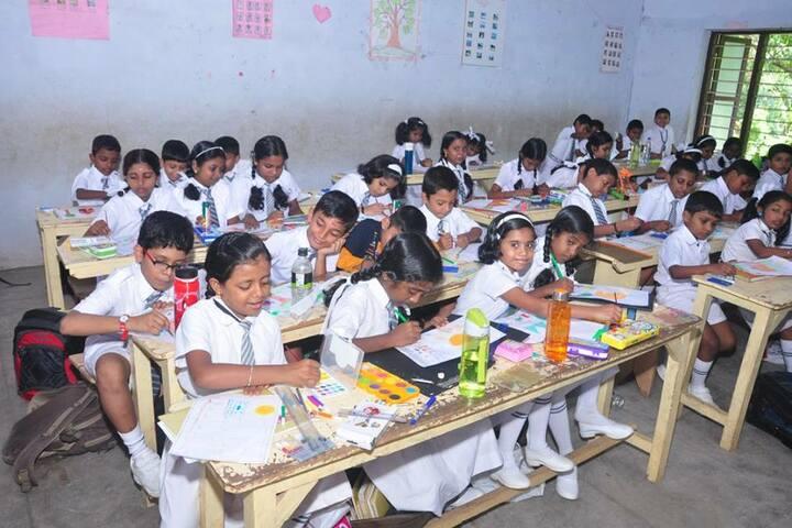 Mar Thoma Central School-Activity
