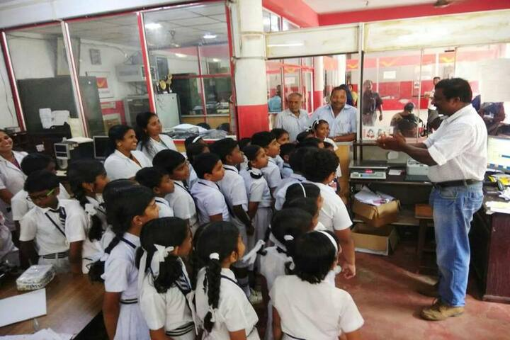 Mar Thoma Central School-Educational Visits