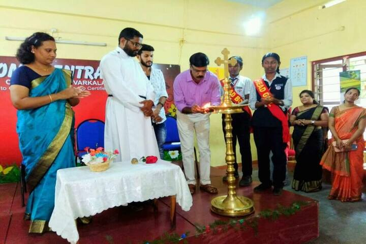 Mar Thoma Central School-Event