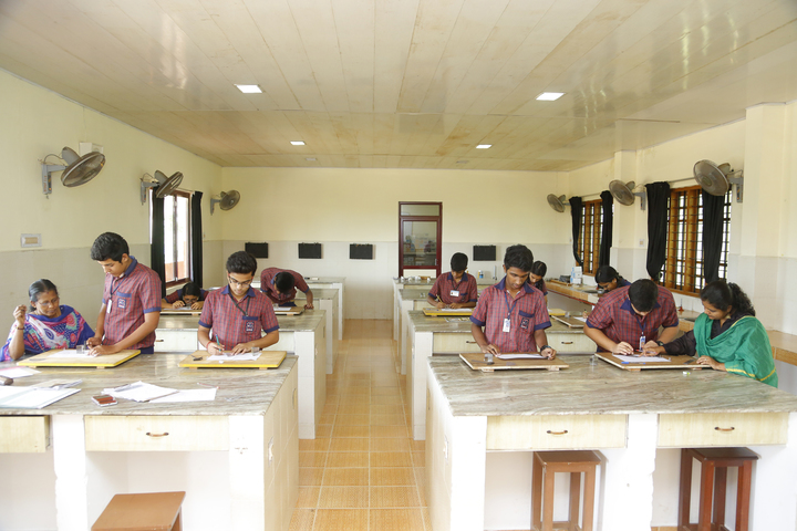Mar Thoma Public School-Physics Lab