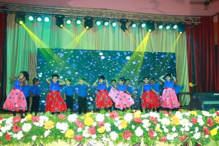 Mar Thoma Senior Secondary School-Annual Day Celebrations