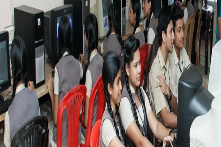 Mar Thoma Senior Secondary School-Computer Lab