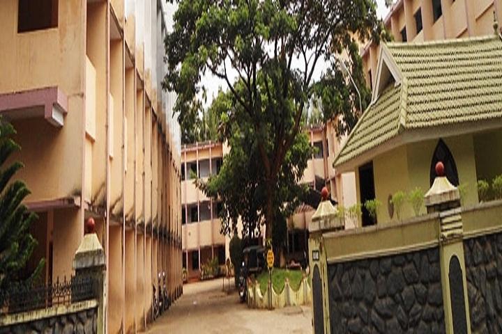 Mar Thoma Senior Secondary School-School View