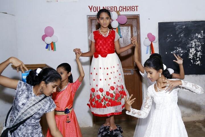 Marivanios Bethany Public School-Childrens Day Celebrations