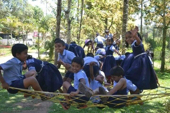 Marivanios Bethany Public School-Picnic