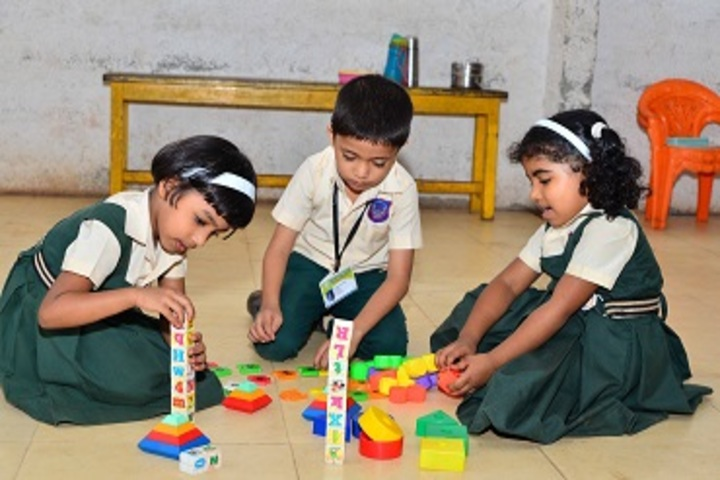 Markaz Public School-Activity