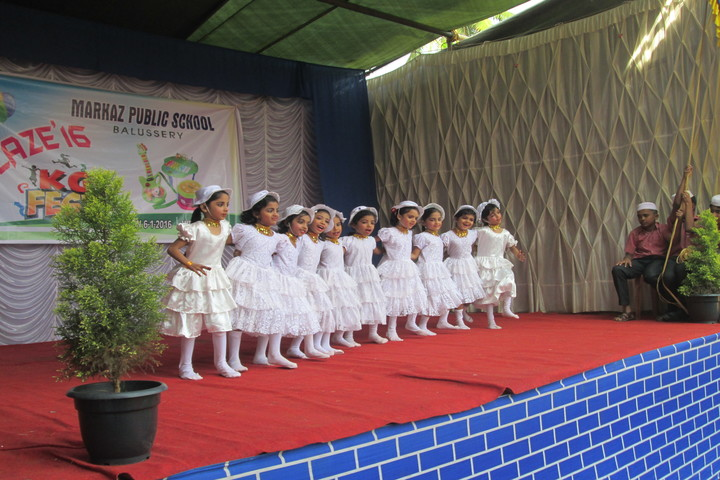 Markaz Public School-Celebrations