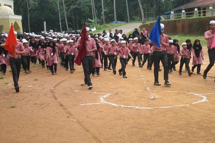 Markaz Public School-Sports Meet