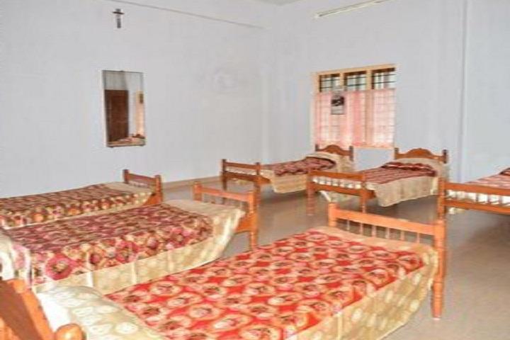 Mary Mount Public School-Hostel