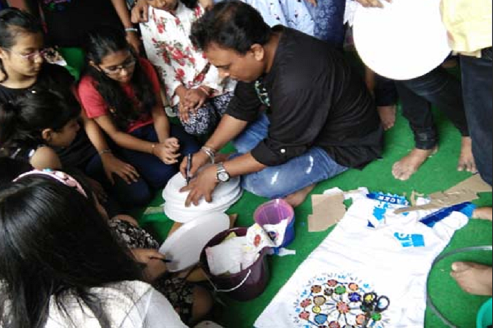 Manas Valley Academy-Activity