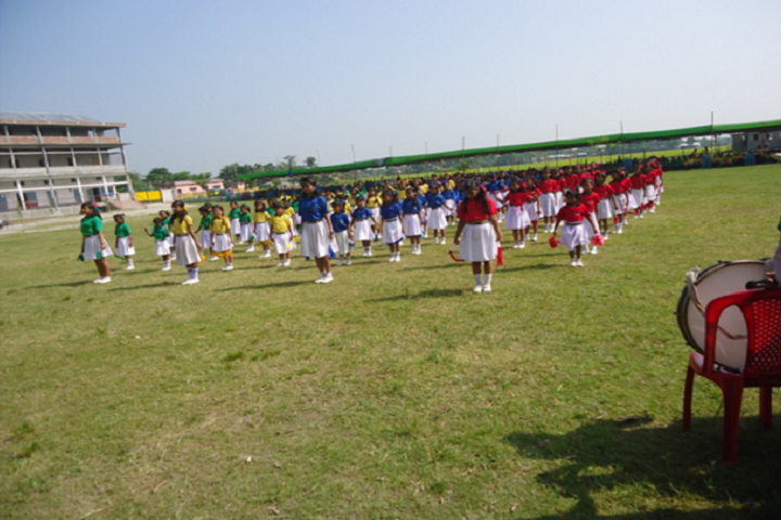 Manas Valley Academy-Sports