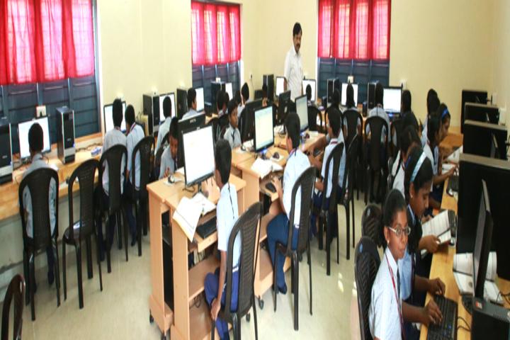 Mathews Mar Athanasius Residential Central School-Computer Lab