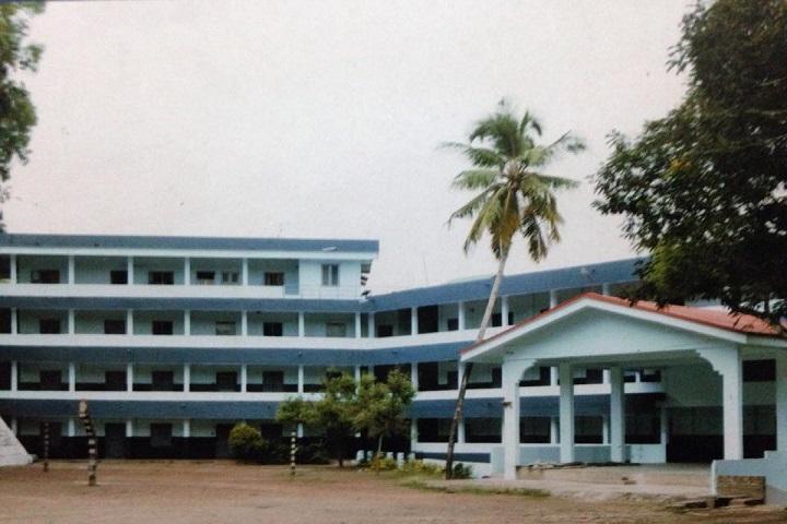Mathews Mar Athanasius Residential Central School-Play Ground