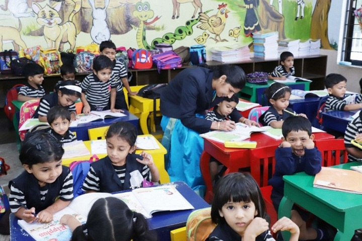 MCF Public School-Activity