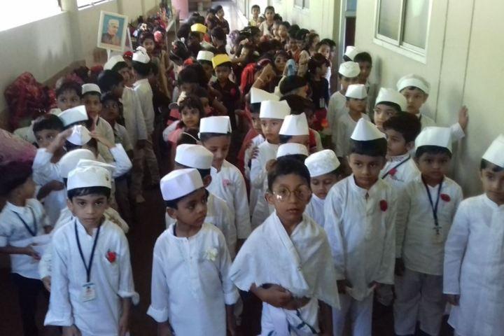 Mes Central School Kerala-Childrens Day Celebration