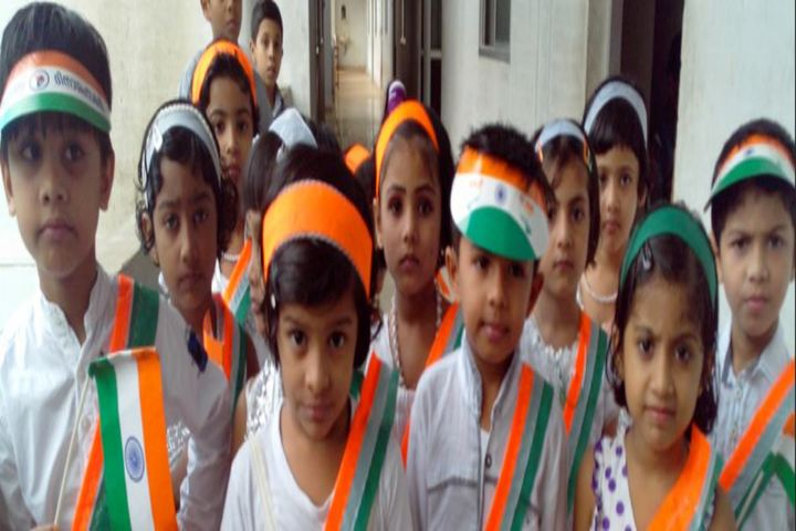 Mes Central School Kerala-Independence Day