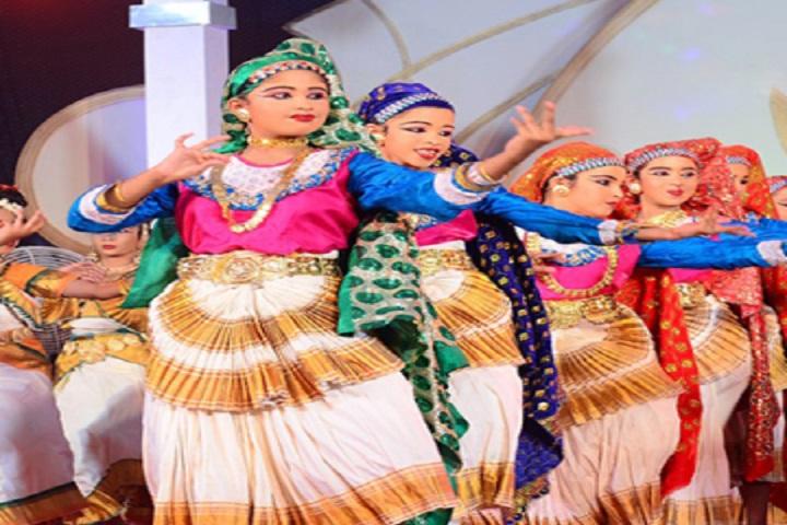 Minhajul Huda English School-Cultural Event