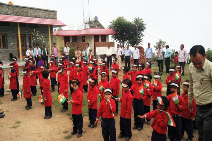 Mnpm Central School-Kids Activity