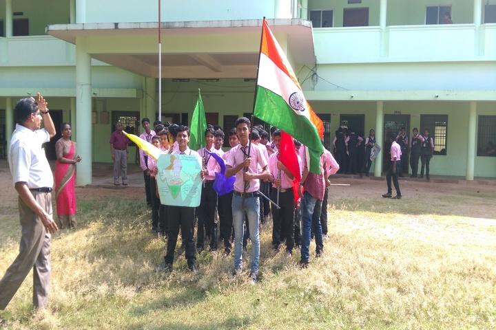 Mnpm Central School-School Activity