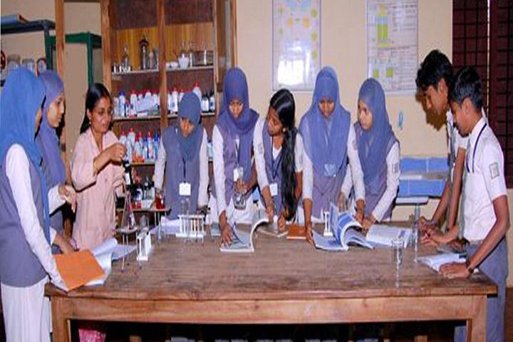 Modern English School-Lab