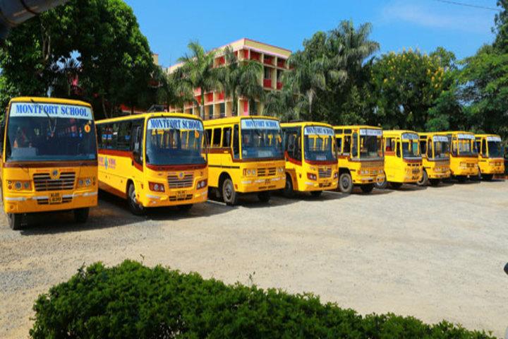 Montfort School-Transport