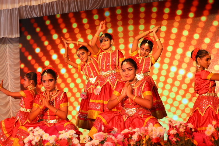 Mount Mary Public School-Cultural Event