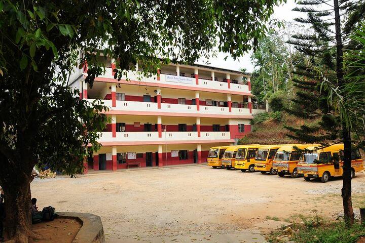 Mount Tabor English School-Transport