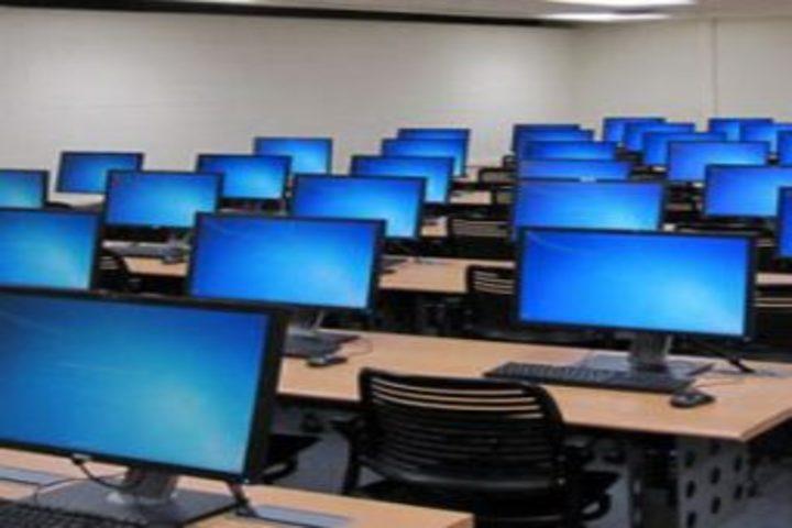 Mti Central School-Computer Lab
