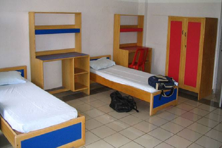 Modern Public Academy- Hostel Facility
