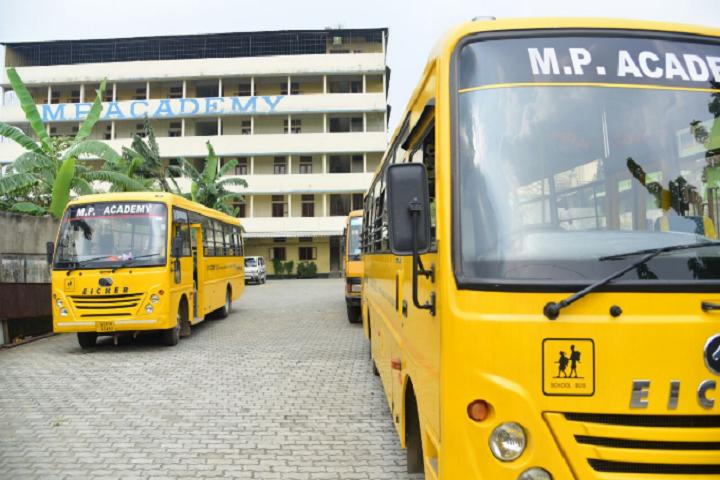 Modern Public Academy-Transport Facility