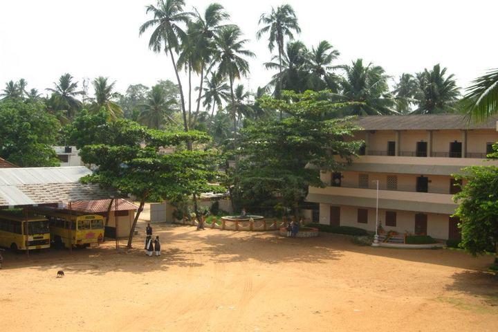 N S S Public School-School Building