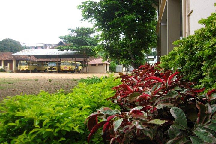 N S S Public School-Transport