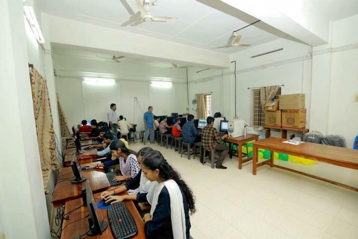 N G P M Central School-Computer Lab