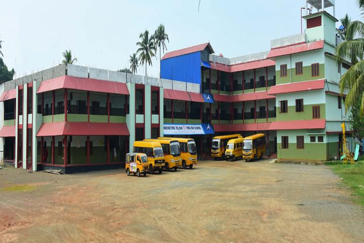 Nadvathul Islam English School-Transportation