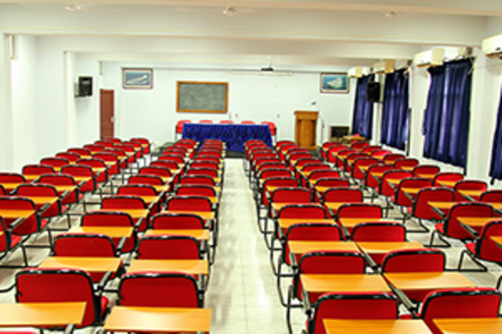 Najath English Medium School-Conference Hall
