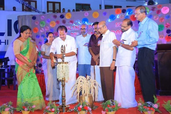 Nalanda Public School-Event