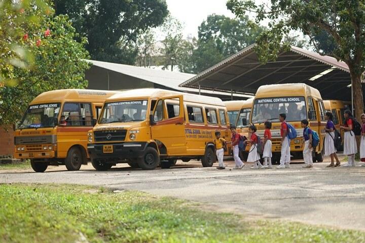 National Central School-Transport