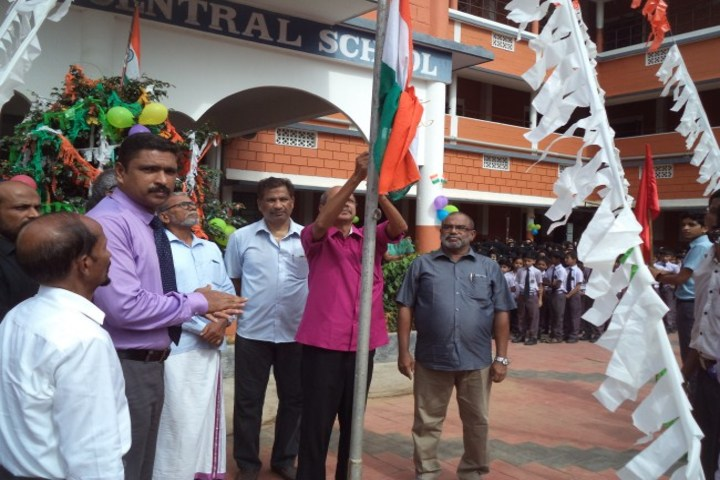 National Huda Central School-Independence Day