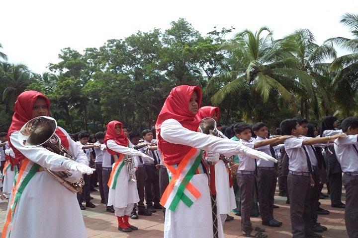 National Huda Central School-Prayer