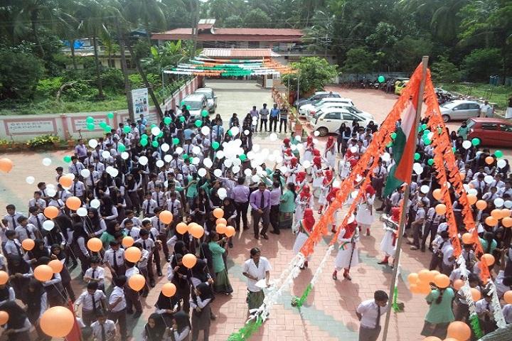 National Huda Central School-Republic Day
