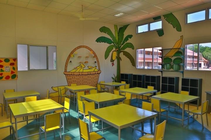Nava Nirman Public School-Kindergarten