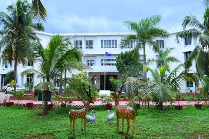 Navdeep Public School-Garden