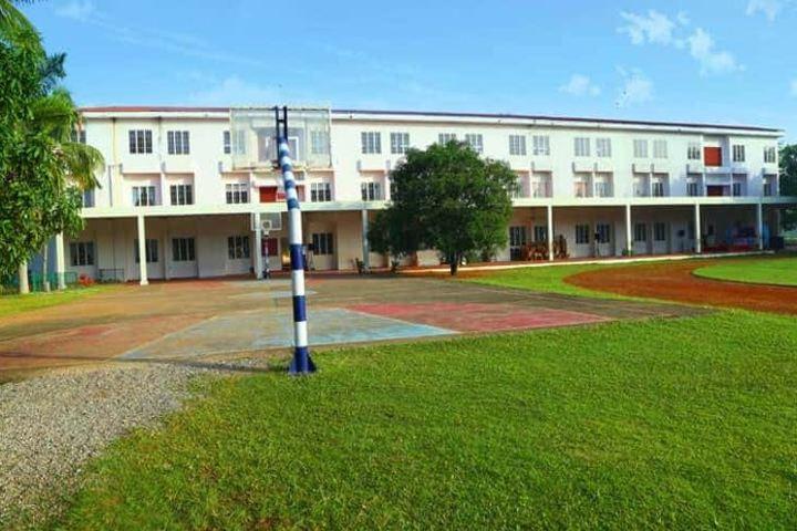Navdeep Public School-Play Ground