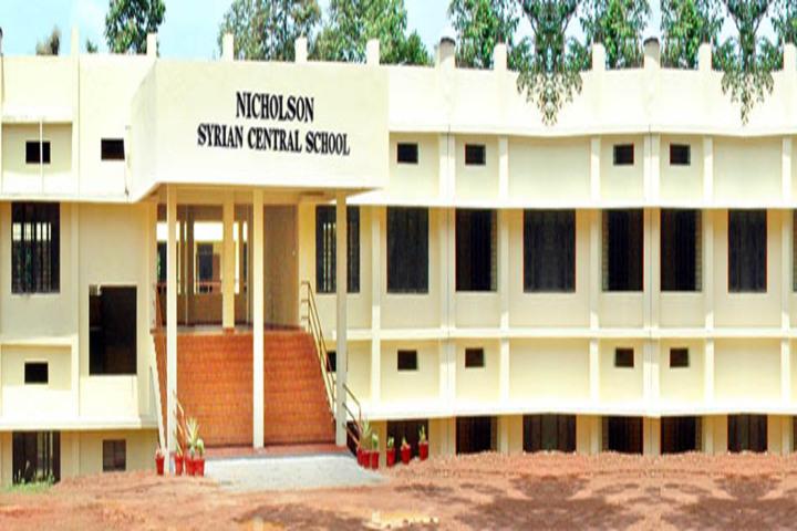 Nicholson Syrian Central School-Campus