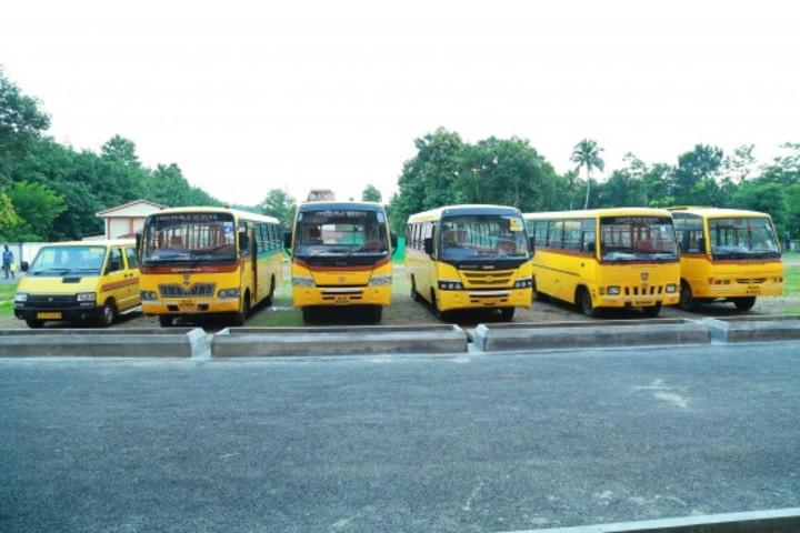 Oonianthala Eapen Memorial Public School-Transportation